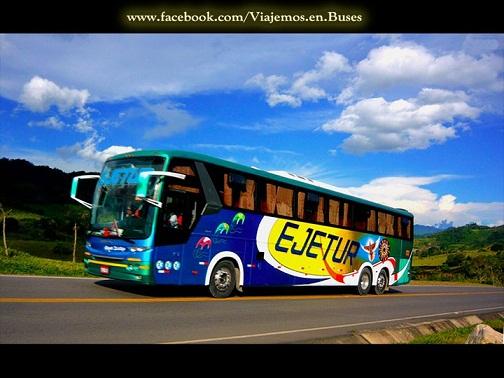 Bus de EJETUR