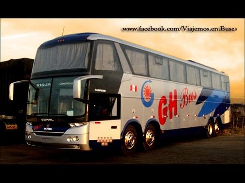 Bus de GH BUS