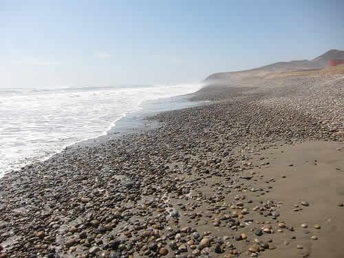 playa los lobos Lambayeque
