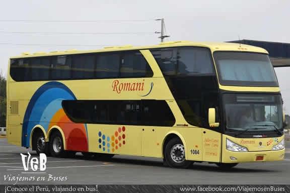 Romani (Chile)