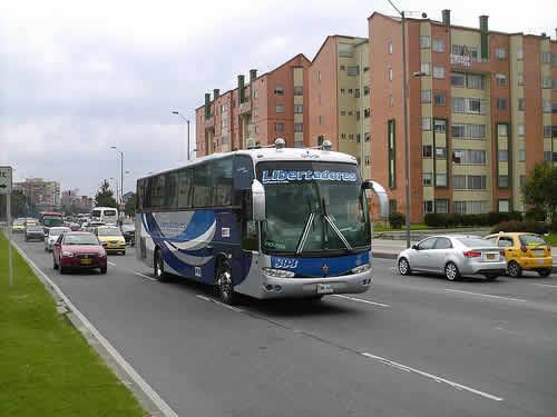 COFLONORTE LTDA  bus