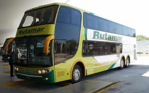 Rutamar bus