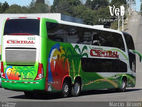 Empresa Turismo Central