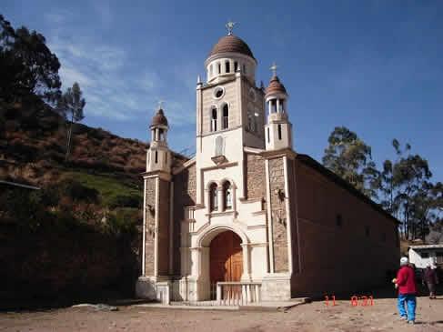 Lugares Turísticos de Huaral