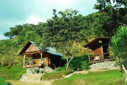 Lugares Turisticos de Oxapampa