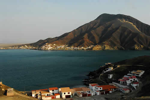 Chimbote Peru