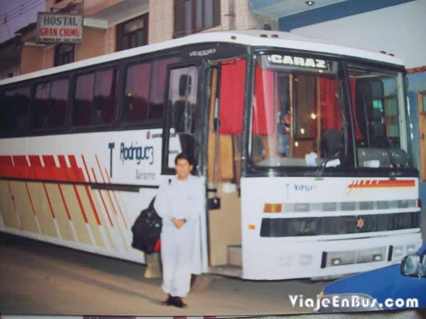Empresa de Transportes Rodriguez