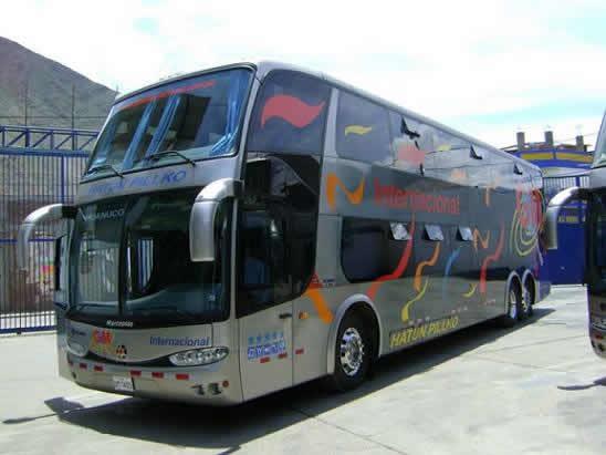 Transportes GM Internacional