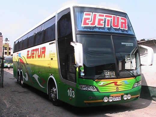 Turismo Ejecutivo SRL -  EJETUR