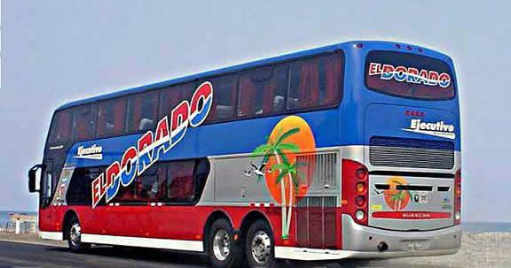 Empresa de Transportes El Dorado