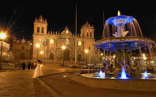 Cusco Peru Travel