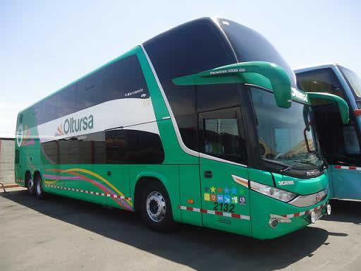 Empresa de Transportes Oltursa