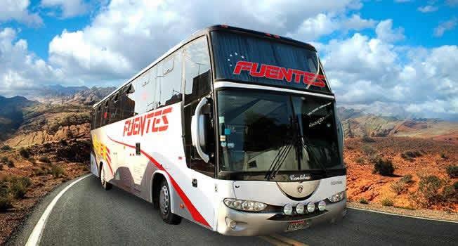 Transportes Fuentes