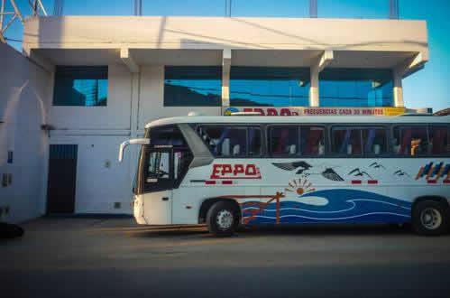 Empresa de Transporte EPPO