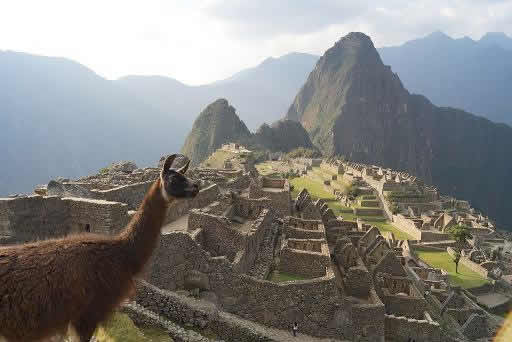 Visitar Peru