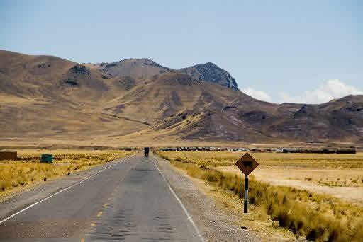 Cuzco  Puno