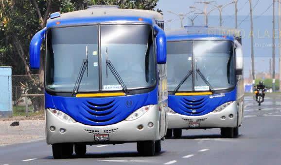 Transportes Martínez