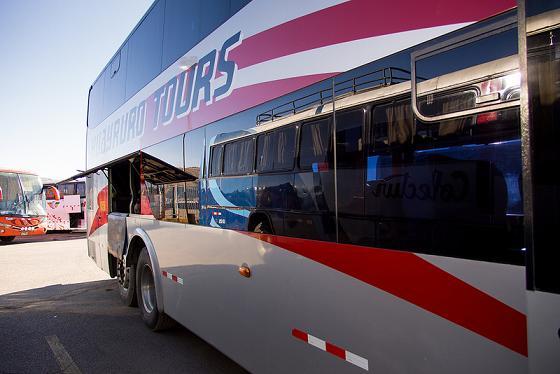 Directorio De Empresas Viaje En Bus Viajes En Bus Viajar